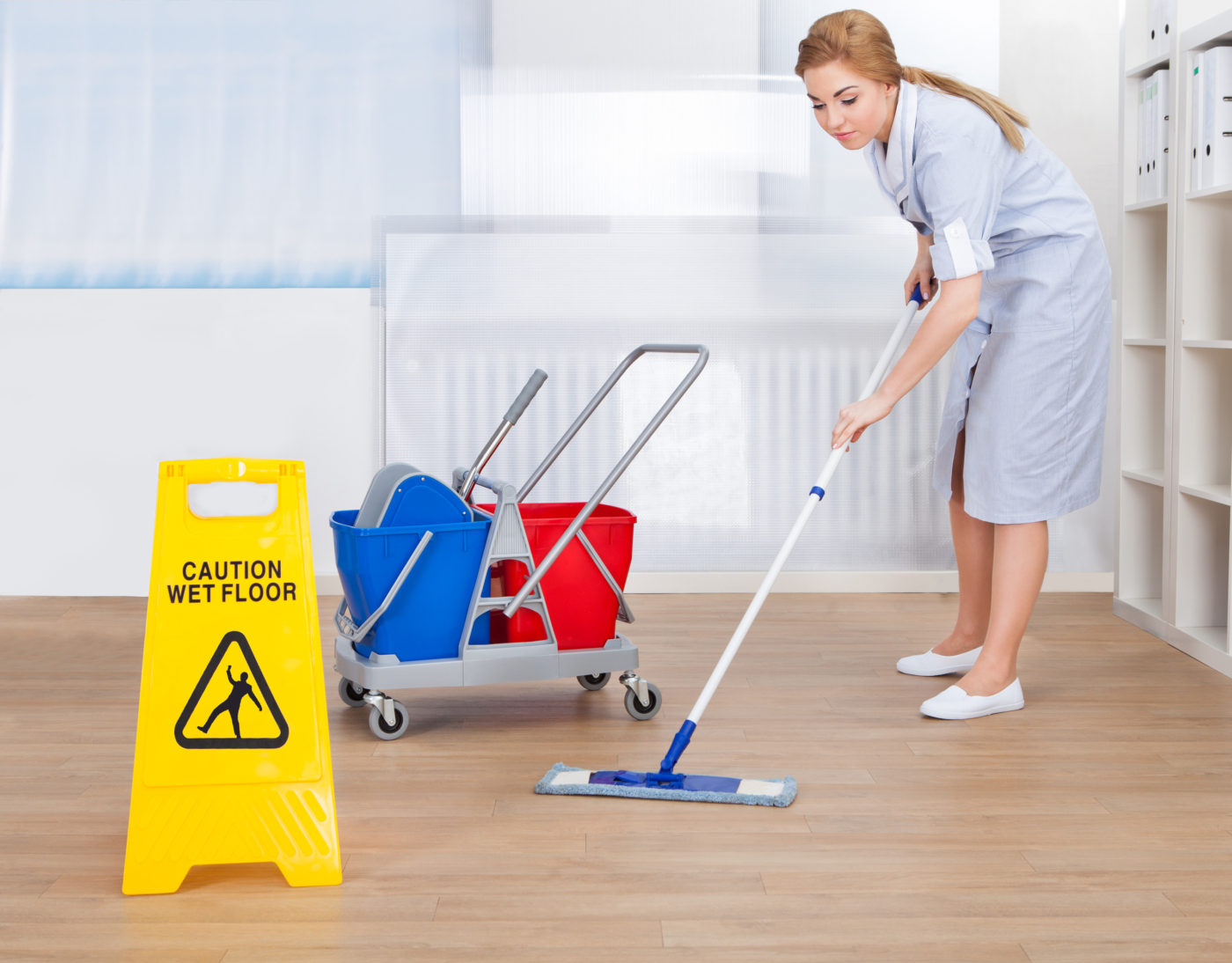 Welcome Building Maintenance | Concord, CA | Commercial Janitorial | Gallery